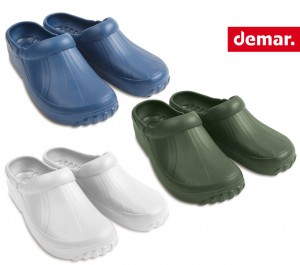 CHODAKI DAMSKIE DEMAR NEW EVA CLOG
