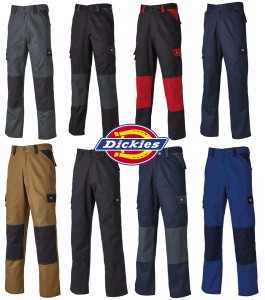 SPODNIE OCHRONNE DO PASA DICKIES EVERYDAY ED24/7